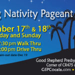 2017 – LIVING NATIVITY INFO – HERE!