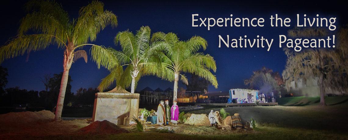 Nativity Pageant